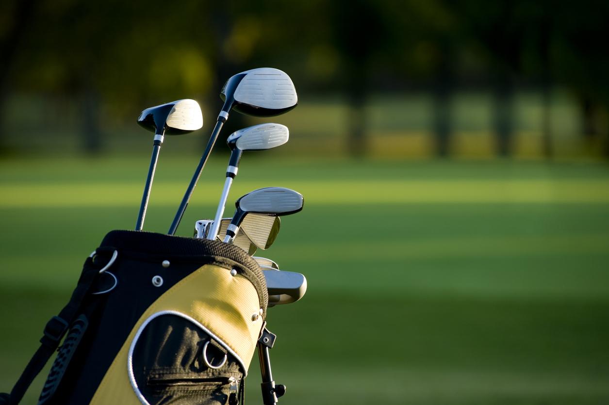 golf club operations